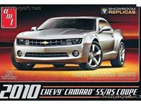 Picture of Chevy Camaro SS