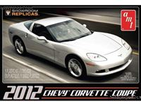 Picture of Corvette Coupe