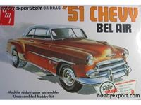 Picture of Chevy Bel Air 1951
