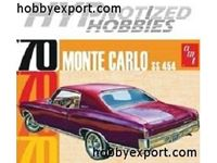 Picture of 1/25 KIT Chevrolet Monte Carlo
