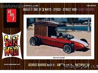 Picture of 1/25 KIT George Barris Surf Woody