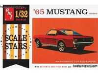 Picture of 1/32 KIT Ford Mustang Fastback 1965