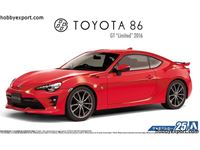 Picture of 1/24 KIT (MAQUETTE) (KIT (MAQUETTE)) Toyota 86