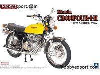 Immagine di 1/12 KIT (MAQUETTE) (KIT (MAQUETTE)) Honda CB400Four