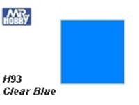 Immagine di Mr.Hobby H93 Clear Blue Gloss (10 ml)