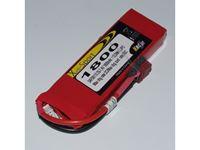 Picture of RCS - Lipo Xell-Sport 7.4V 1800MAH 2S 30C SAF08113