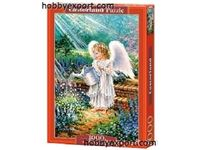 Immagine di N/A PUZZLES AN ANGELS GIFT 1000 PIECES 68X47 CM