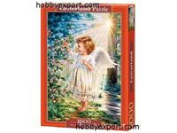 Immagine di N/A PUZZLES AN ANGELS TOUCH 1000 PIECES 68X47 CM
