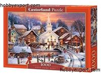 Immagine di N/A PUZZLES HOPE RUNS DEEP 1000 PIECES 68X47 CM