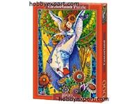 Immagine di N/A PUZZLES ANGELIC HARVESTING 1000 PIECES 68X47 CM