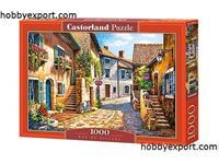 Immagine di N/A PUZZLES RUE DE VILLAGE 1000 PIECES 68X47 CM