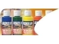 Immagine di Parma Faskolor Airbrush 60 ml.   	 	 	FASLUCENT ORANGE