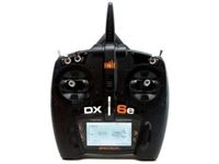 Picture of Spektrum DX6e + AR610 Radiocomando