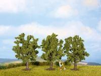 Immagine di Albero da frutta verde 3PZ cm.8
