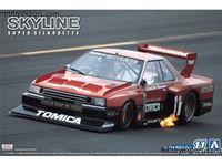 Immagine di 1/24 KIT (MAQUETTE) (KIT (MAQUETTE)) Nissan Skyline KDR30 Super Silhouette 82
