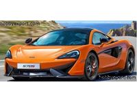 Picture of 1/24 KIT (MAQUETTE) (KIT (MAQUETTE)) Mclaren 570S