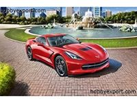 Picture of 1/24 KIT (MAQUETTE) (KIT (MAQUETTE)) Chevrolet Corvette Sting Ray 2014