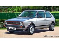 Picture of 1/24 KIT (MAQUETTE) (KIT (MAQUETTE)) Volkswagen Golf Gti