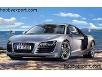 Picture of 1/24 KIT (MAQUETTE) (KIT (MAQUETTE)) Audi R8