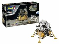 Picture of revell /Apollo 11 Modulo Lunare Eagle