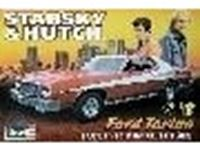 Picture of revell/1/25 KIT (MAQUETTE) (KIT (MAQUETTE)) Ford Torino Starsky And Hutch