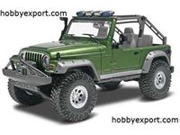 Picture of revell/ 1/25 KIT (MAQUETTE) (KIT (MAQUETTE)) Jeep Wrangler Rubicon