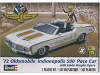 Picture of revell/indianapolis oldsmobile 1/24