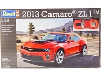 Picture of Revell/ CAMARO ZL 1/24
