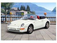 Immagine di Revell 1/24 KIT (MAQUETTE) (KIT (MAQUETTE)) Porsche 911 Carrera Cabrio