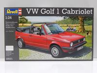 Picture of Revell/ Golf 1 cabrio