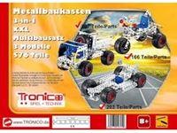 Picture of Tronico/ Micro Assortimento 3 modelli