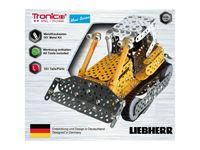 Picture of Tronico/ Mini Trattore Liebher con suono