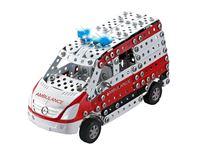 Picture of Tronico/ Mini Mercedes Furgone Ambulanza