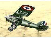 Immagine di Special Hobby Azul Neuport delage n-d 622c 1
