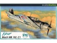 Immagine di Special Hobby Azul BLOCH MB 152