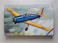 Immagine di Special Hobby MPM Fairchild m-62 pt-19