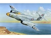 Immagine di Special Hobby gloster meteor