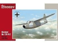 Picture of Special Hobby Heinkel