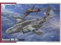 Picture of Special Hobby Boston MKIII  Intruder