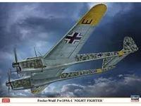 Immagine di Special Hobby Focke Wulf FW 189a