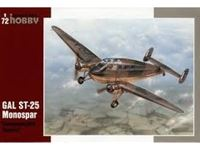 Picture of Special Hobby Gal st 25