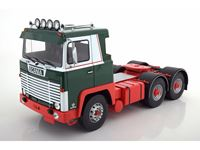 Picture of ROADKINGS SCANIA LBT 141 GREEN WHITE RED 1976 1/18