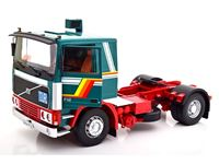 Picture of ROADKINGS VOLVO F12 GREEN 1977 1/18