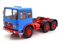 Picture of ROADKINGS MAN 16304 F7 1972 BLUE & RED 1/18