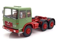 Picture of ROADKINGS MAN 16304 F7 1972 LIGHT GREEN & RED 1/18
