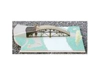 Picture of Mantua Model  Ponte girevole Leonardo kit n 1