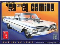 Picture of AMT  1/25 KIT Chevy El Camino 1959