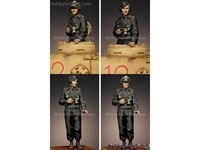Picture of ALPINE Miniatures  1/35 KIT (MAQUETTE) PANZER COMMANDER #1