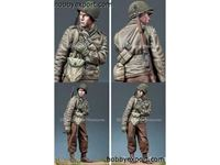 Picture of ALPINE Miniatures  	1/35 KIT (MAQUETTE) WW2 US INFANTRY