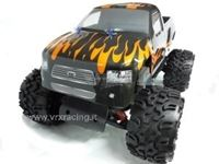 Picture of RH502MT Blaze Monster Truck r/c petrol powered cars